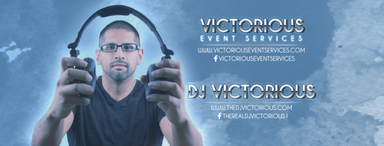Dj Victorious
